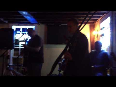 Blind Eye (full band) - 5-29-13 - Common Ground Open Mic