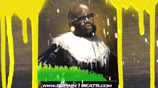 FREE Rick Ross Type Beat 2019 - So Much - Maybach Music Type Beat Free / Jay Z Type Beat Free 2019