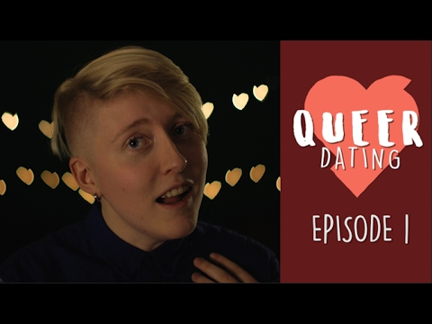 """Queer Dating ep 1: """"You're just a confused, butch lesbian"""""""