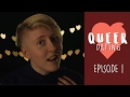 "Queer Dating ep 1: ""You're just a confused, butch lesbian"""