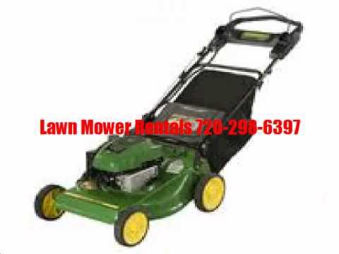 Lawn Mower Repair Aurora Co 720 204 2159 Youtube