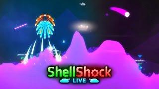 CLOSEST GAME YET?! - Shellshock Live #10