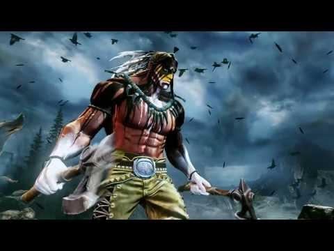 Killer Instinct - Thunder Combo PAX Trailer - Eurogamer
