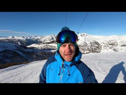 Sestriere Snow Report 5th January 2020