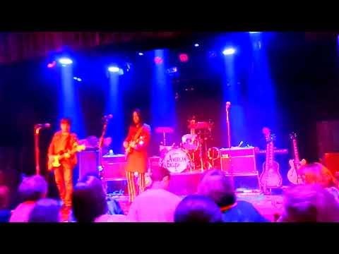 American English Beatles tribute - Ob-La-Di, Ob-La-Da - Rivers Casino Des Plaines IL 9/14/2018