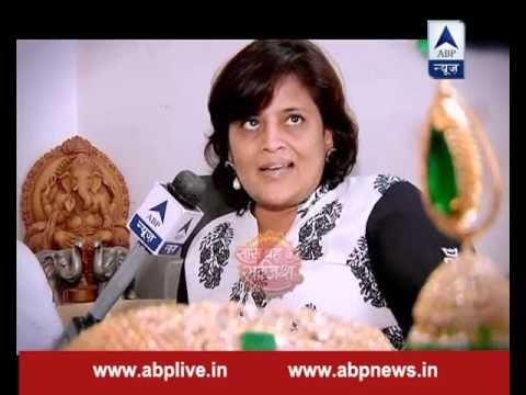 Meet jewellery designers of television industry