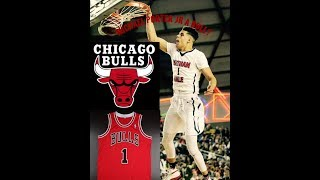 Why the Bulls SHOULD Trade or Tank for the #1 Pick in 2018 NBA Draft