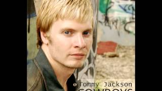Nancey Groves Presents - Indie Music - Tommy Jackson