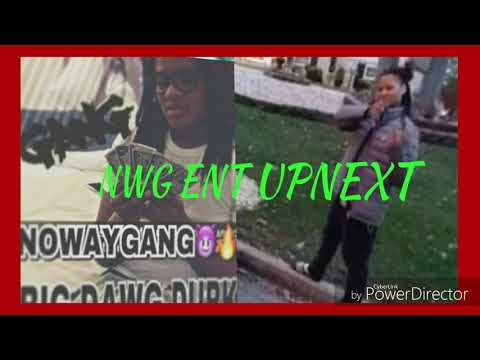 BIG DAWG DURK NO EFFORT (OFFICIAL SONG)