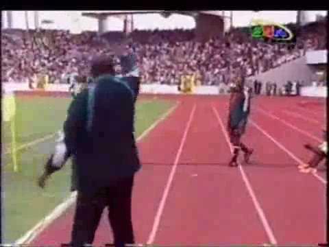QWC 2006 Nigeria vs. Gabon 2-0 (26.03.2005)