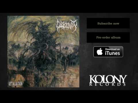 "OBSCENITY ""Retaliation"" [Full Album - Official]"