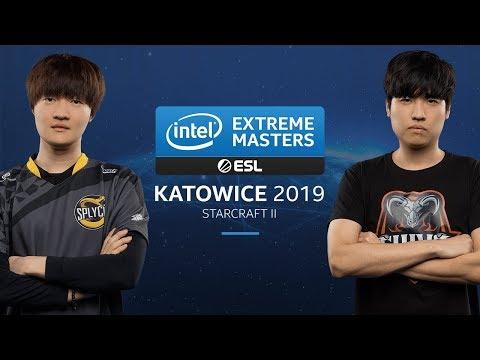 SC2 - Stats [P] vs. soO [Z] - GRAND FINAL - IEM Katowice 2019