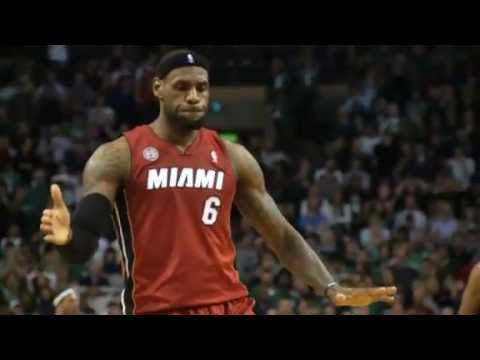 Miami Heat Top 10 plays of 2012-2013 season