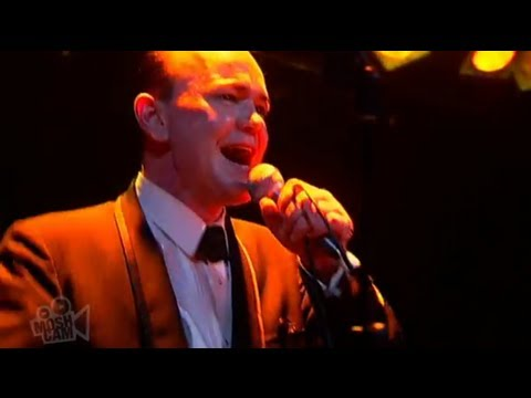 Royal Crown Revue - Hey Pachuco | Live in Sydney | Moshcam