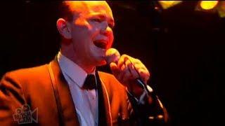 Royal Crown Revue - Hey Pachuco | Live in Sydney | Moshcam