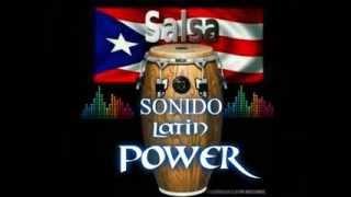 ea ea muchachita (conjunto sabotaje)El sonero de barrio Latin Power