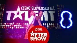 AFTER SHOW #8 – ČESKO SLOVENSKO MÁ TALENT 2019