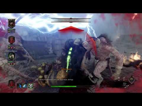 Silent Gameplay: Warhammer Vermintide 2 -Bonus Fortune to failure  