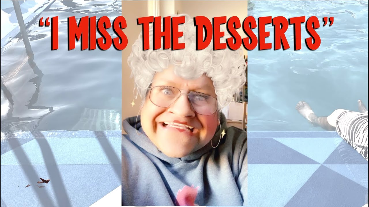 Granny Talks About Cruising - Very unOfficial Travel Guides