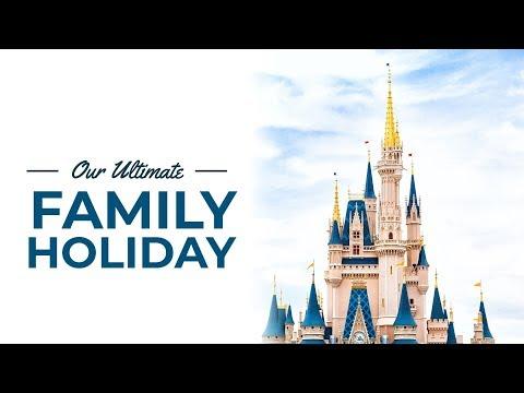 USA Family Holiday Itinerary