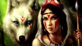 Celtic Music Wolf Blood - Nightcore