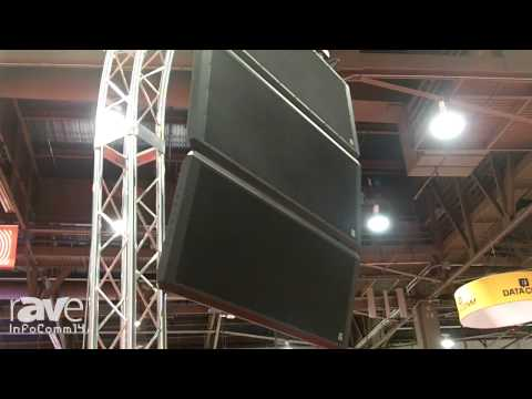 InfoComm 2014: Tectonic Audio Labs Talks About its Sound Reinforcement Speakers