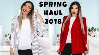Покупки одежды на весну 2018 Shein Rosegal
