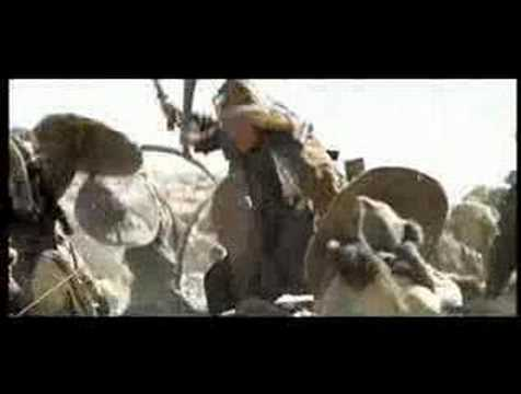 Making of Mongol Starring Tadanobu Asano Part 12