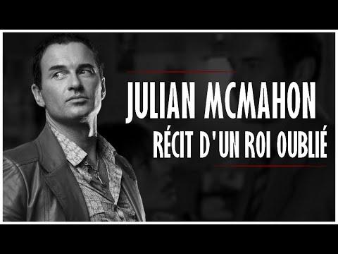 Download JULIAN MCMAHON : DE CHARMED A NIP/TUCK, HISTOIRE D'UN ROI OUBLIÉ.