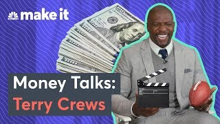 Terry Crews On Being Dead Broke, His Career Turning Point And Shifting His Mindset – Money Talks