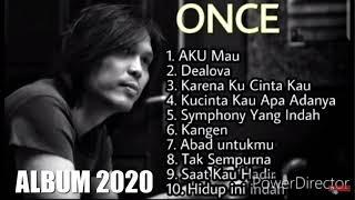 Download ONCE (Full Album 2020) - Lawas Terpopuler Sepanjang Masa