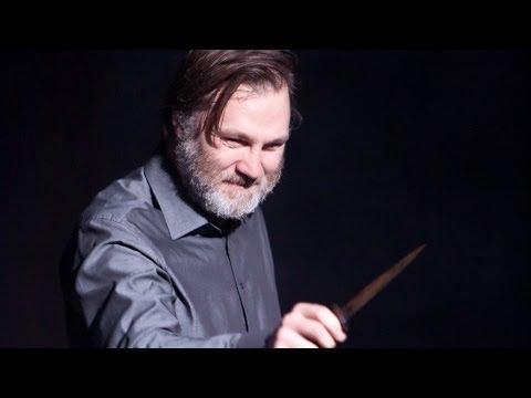 Macbeth in 180 Seconds  starring David Morrissey