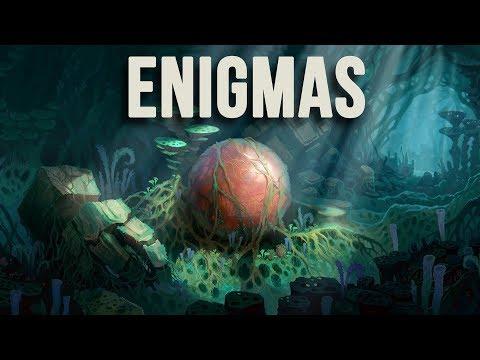 Faeria - Enigmas |
