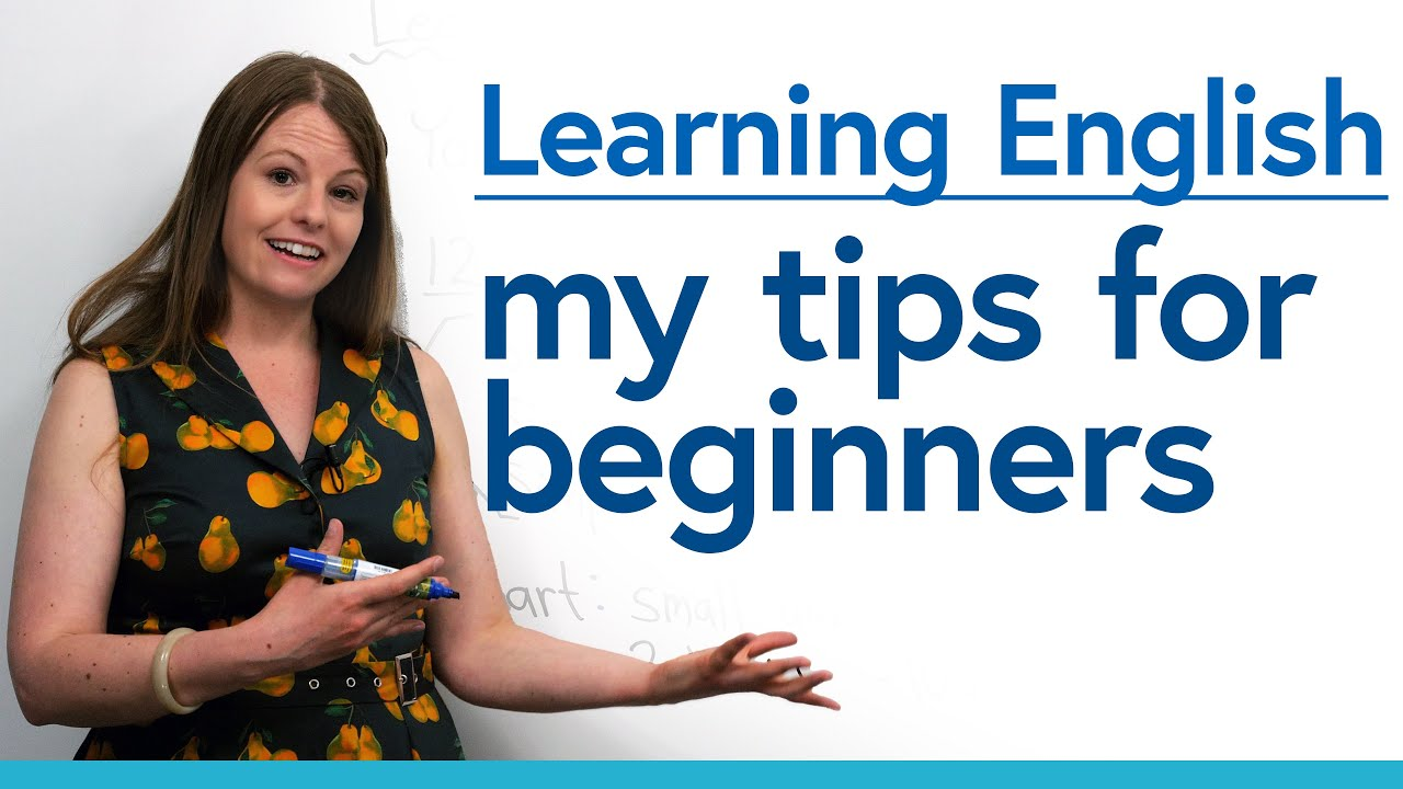 Learn English With Ronnie