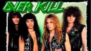 Overkill - Brainfade (Lyrics).wmv