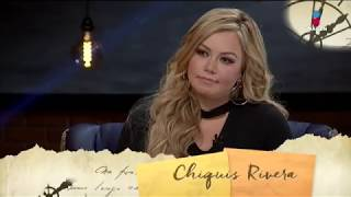 Chiquis Rivera revela si era amante de Esteban Loaiza