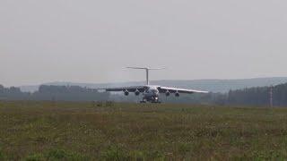 Огонь отступает: авиация Минобороны РФ продолжает тушение лесных пожаров в Сибири