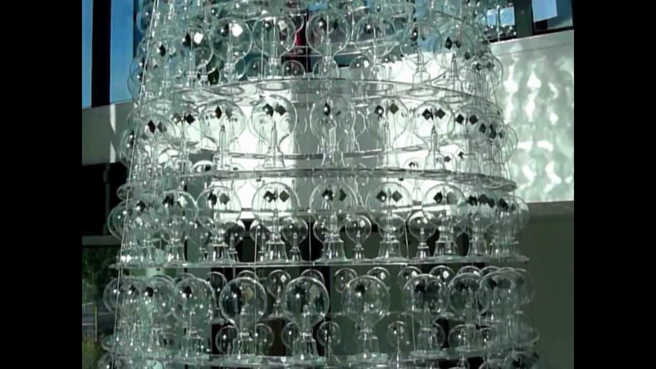 Forum chandelier artwork by luke jerramwmv youtube aloadofball Image collections