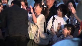 """18.05.13 """"ต้องมีสักวัน"""" (Thai Festival Osaka 2013) - Palaphol"""