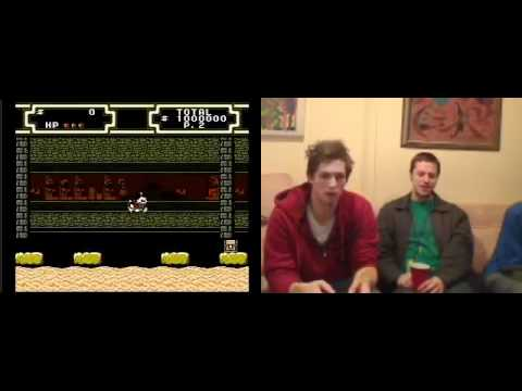 Classic Games Done Quick Highlights Youtube