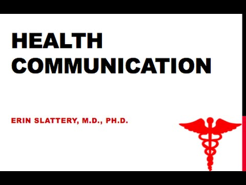 Erin Slattery Health Communication Seminar 04-2016 2:25 PM