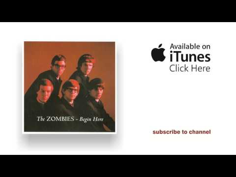 The Zombies - What More Can I Do mp3