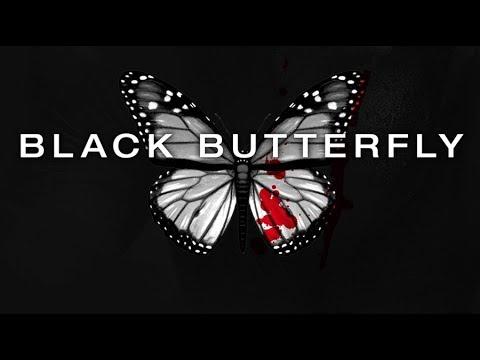 Black Butterfly Der Mörder In Mir