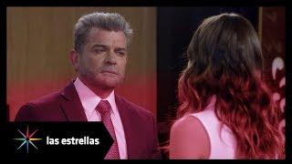 Por amar sin ley II - AVANCE: ¡Lorena está enamorada de Gustavo! | 9:30PM #ConLasEstrellas