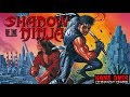 Game Over: Shadow of the Ninja (NES) - Defunct Games
