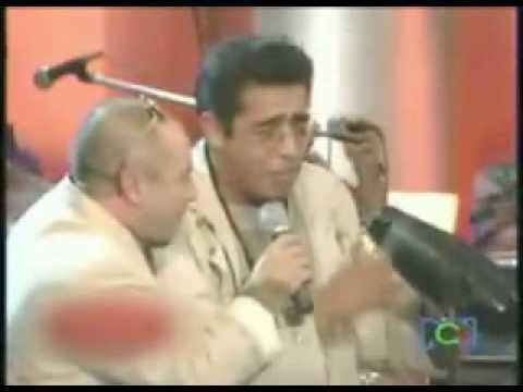 Canela - César Mora & Jaime Garzón (Q.E.P.D)