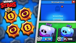 25 Things Players USE TO HATE But Supercell Fixed in Brawl Stars!