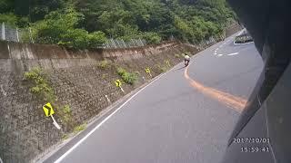高知県四万十町 久礼坂 下り