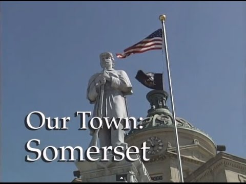 Our Town: Somerset (2001)