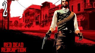 EL SHERIF - Red Dead Redemption - EP 2